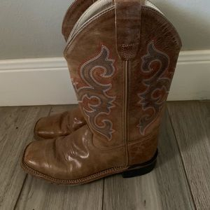 Old West Shoes - Old West Youth boots